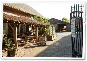 IJs- en versboerderij De Veldweide