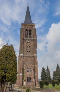Martinustoren-Gennep