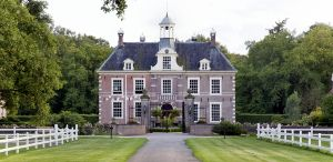 Diepenheim Huize Warmelo