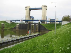 20.Sint Andriessluis