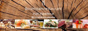 Boomstamrestaurant Het Heemse