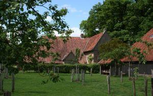Boerderijmuseum de Lebbenbrugge