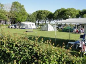 Boerderij de Spijken - B&B - Mini Camping - Kaarsenmakerij