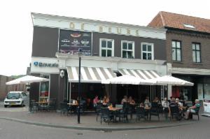 Grand Café De Beurs