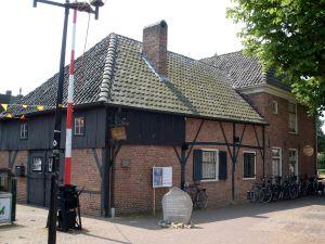 13.Boerderij Grenslandmuseum