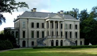 Landgoed Broekhuizen-Driebergen