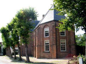 Kerk Beets   Zeevang