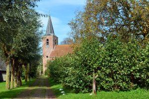 Hervormde kerk-Eenum