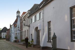 Vestingstad Ravenstein - Etappe 16 - ZWL