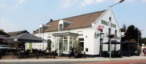 Eetcafé De Staasie