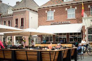 """Hotel-Café-Restaurant """"De Kroon"""""""