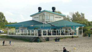 Strandpaviljoen/Restaurant Jeanzz VOF