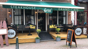Steakhouse Grand Café 't Genot