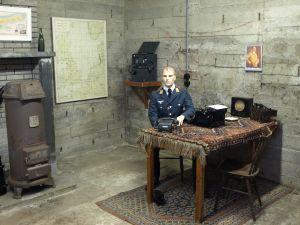 Bunkermuseum Schlei