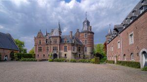 Kasteel Mheer - Rijksmonument - Mheer - Limburg