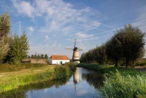 Kilsdonkse Molen-Heeswijk-Dinther
