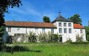 Hoosden Sint Odilienberg