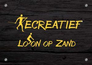 Recreatief Fietsverhuur van Loon