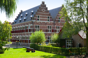 Mauritshuis - Etappe 4 - ZWL