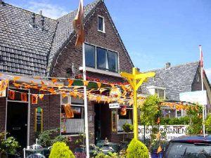 Cafe de Drie Zwanen