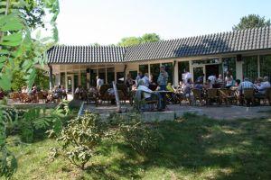 Natuurpoort De Kriekeput – De Maashorst