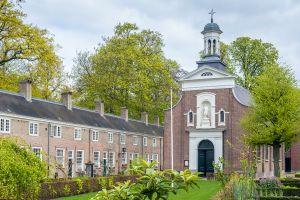 Begijnhofkapel-Breda