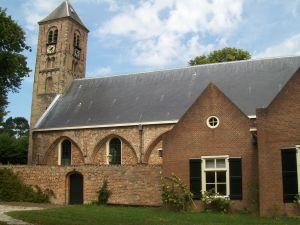 D. Engelmunduskerk Velsen-Zuid