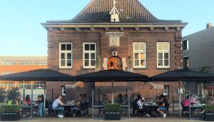 Brasserie 't Oude Raadhuis