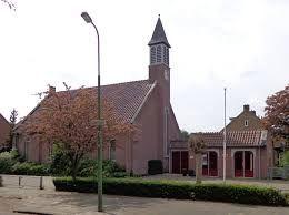 De kerk van Austerlitz
