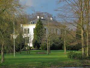 Landgoed Pijnenburg