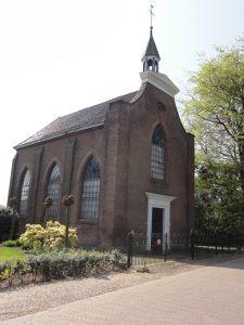 19.Hervormde kerk uit 1842