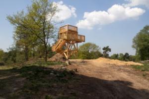 Uitkijktoren Meinweg