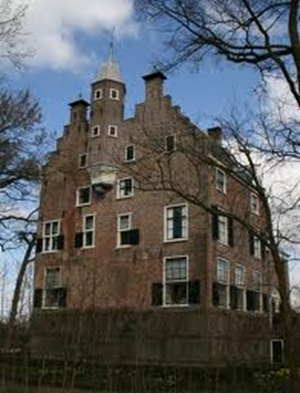 Oudaen, Breukelen