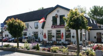 Hotel Café Restaurant de Vooroever