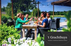 Brasserie 't Grachthuys