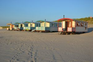 Strandpark Vlugtenburg