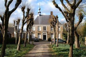Kasteel Haanwijk