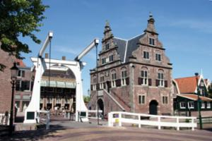 De Rijp Raadhuis