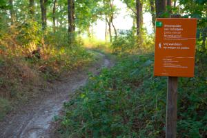Linie van de Munnikenhof - Etappe 7 - ZWL