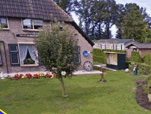 Camping Groot Grobbenhorst