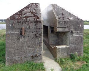 23.Bunker 599