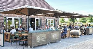 Brasserie Bie de Groeve