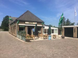 Café Slijterij Smulhoek Ververs