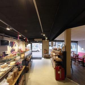 Lunchroom en bakkerij Van der Most – Dalfsen