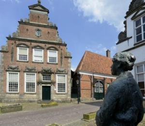 Museum Palthehuis-Oldenzaal