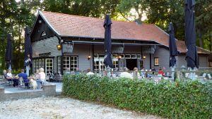 Brasserie Steinerbos