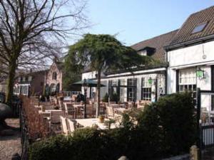 Café Restaurant De Lage Vuursche