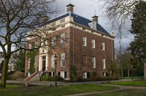 Buitenplaats Goudestein