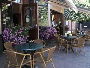 Café Restaurant Baan