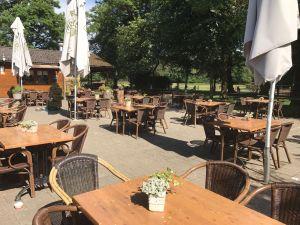 Café Restaurant Rijstal Venhof